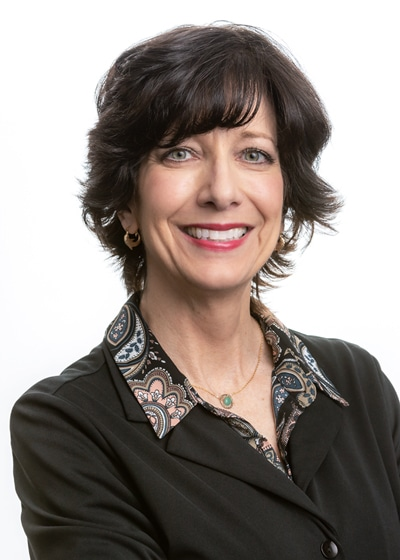 Dr. Christine Epper, D.C.